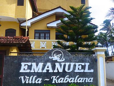 emanuel villa