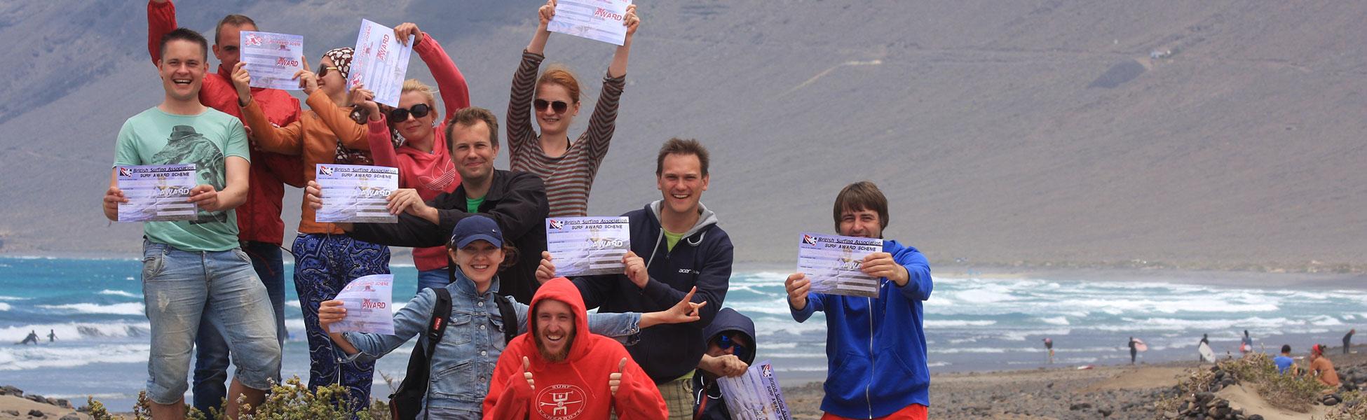 achieve with surf school sri lanka