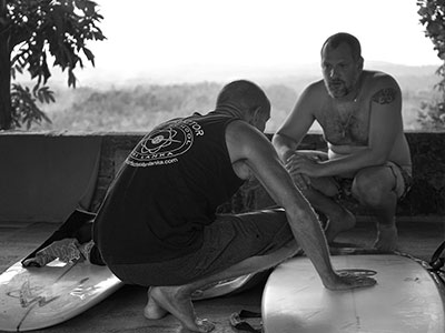 video analysis can improve your surfing sessions